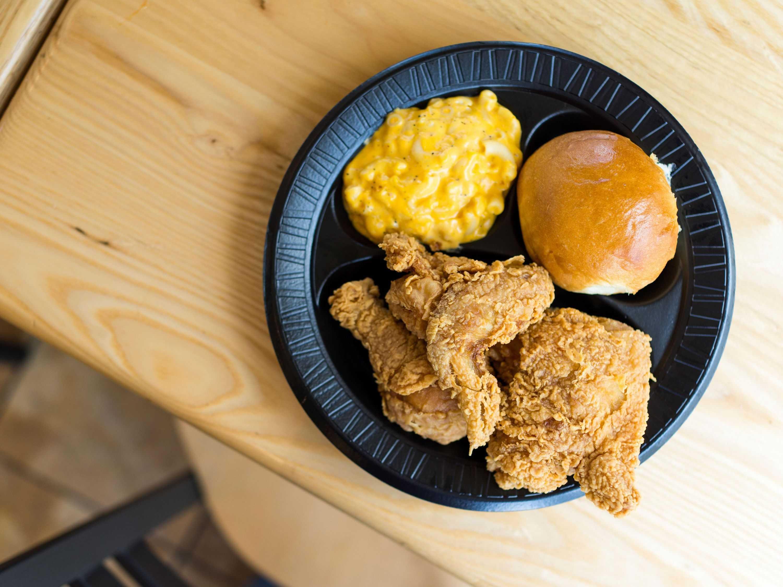 Golden Chick Delivery 11207 Potranco Road San Antonio Favor Delivery