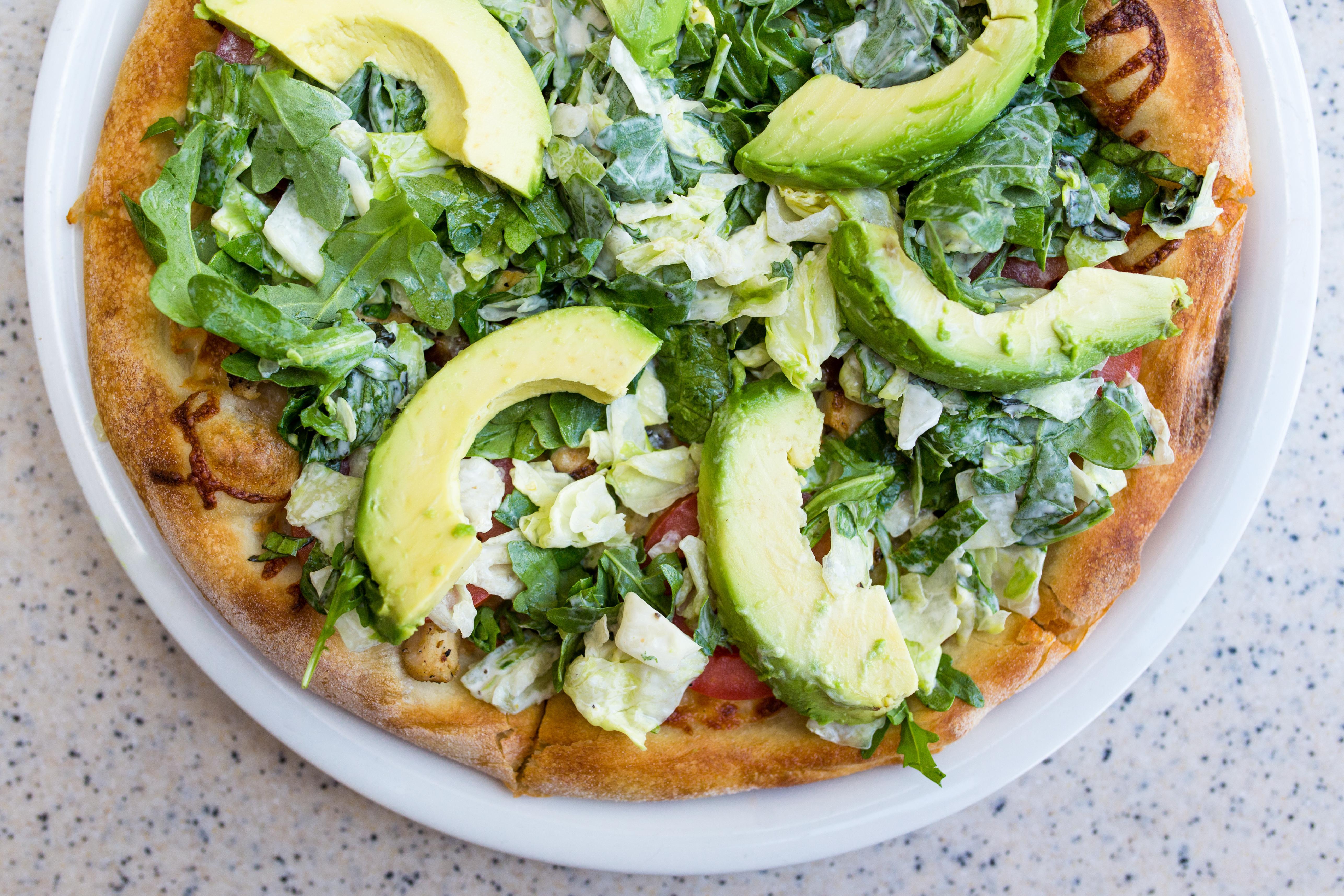 California Pizza Kitchen Delivery Menu Locations Near You